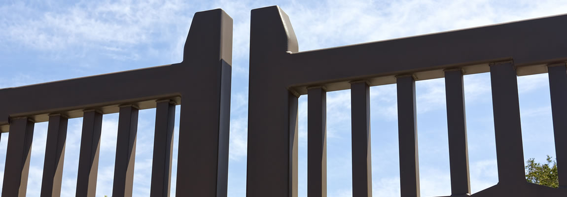 Gate Systems – Design & Installation