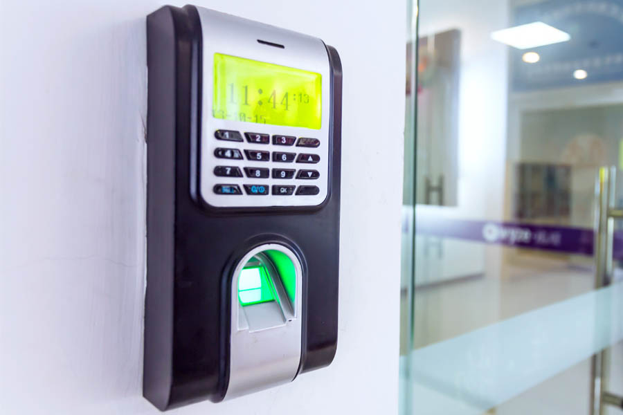 What Types of Businesses Should Have Access Control Systems?