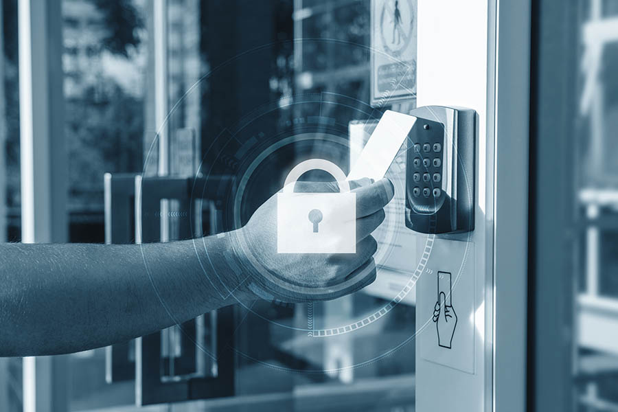 Common Issues with Access Control Systems