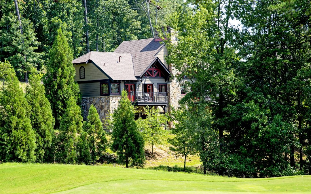 Access Control Systems In Atlanta For Homeowner Associations