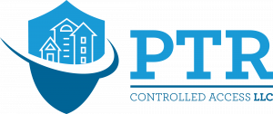 PTR Controlled Access Logo